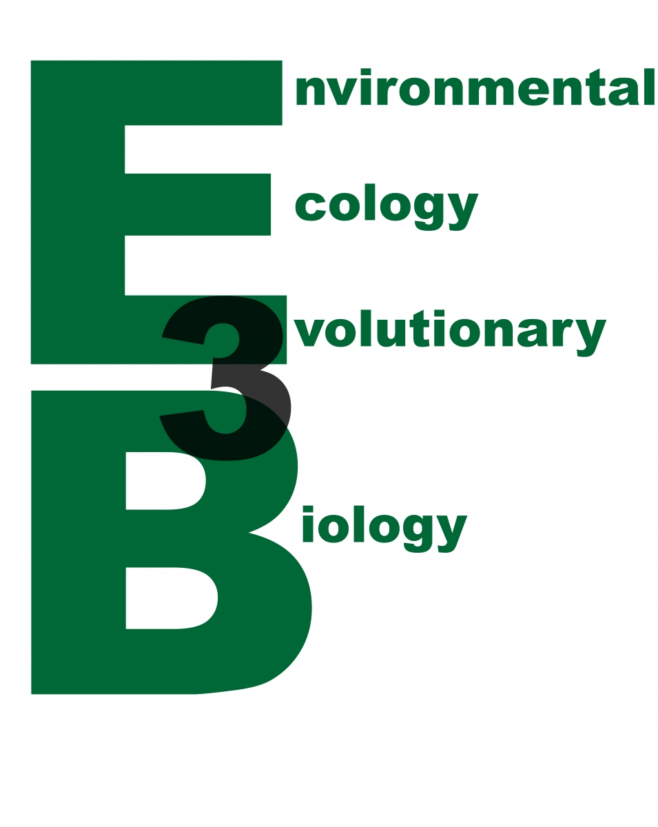 Environmental, Ecology, Evolutionary, Biology