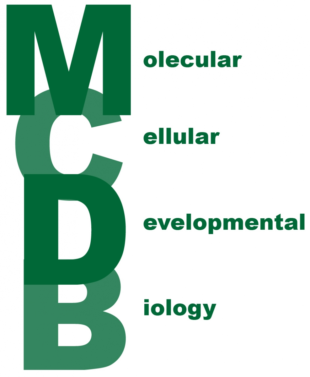 Molecular, Cellular, Developmental, Biology